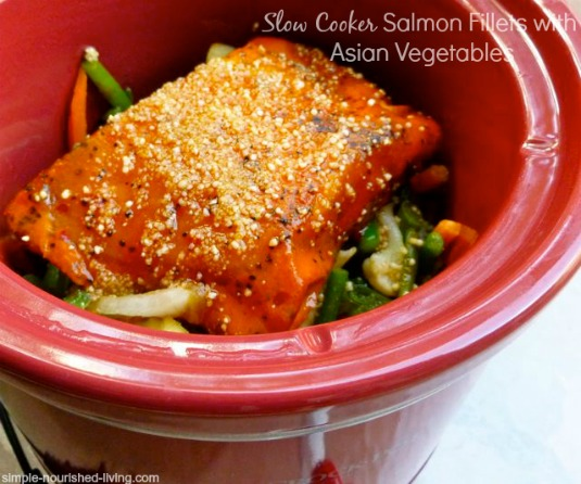 slow-cooker-salmon